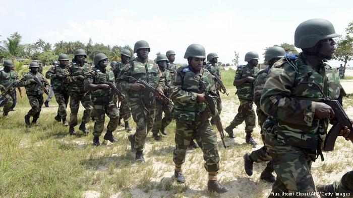 Cameroun- Scandale : Comment Biya a été contraint de déclarer la guerre à ses compatriotes anglophones !