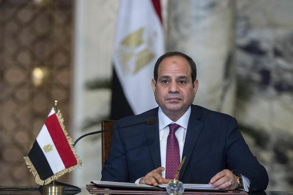Le président égyptien, Abdel Fattah Sissi, a annoncé, dimanche, que son pays a pris la présidence tournante de l'Union Africaine (UA).