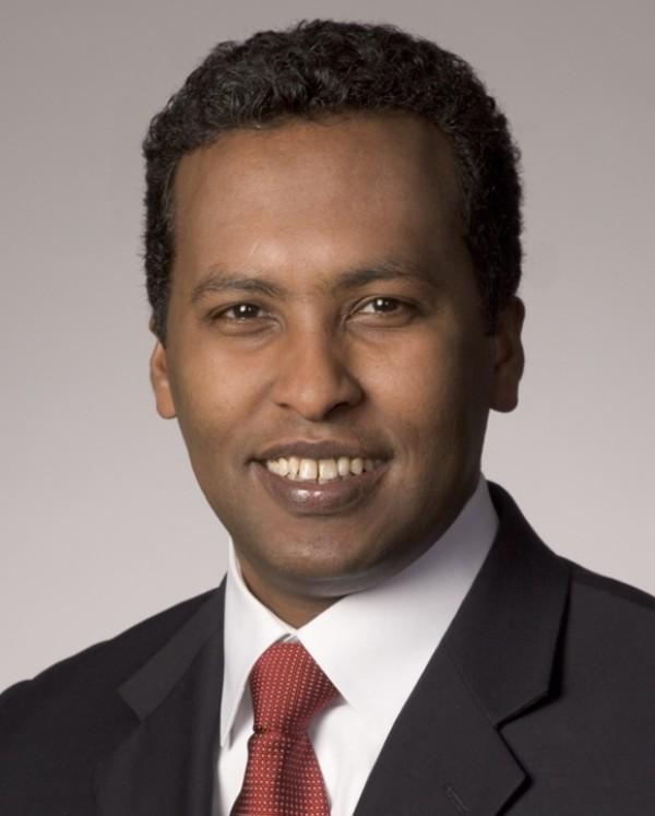 Nuradin Osman