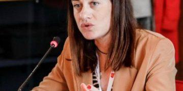 Ilaria Allegrozzi Chercheuse senior sur l'Afrique centrale @ilariallegro