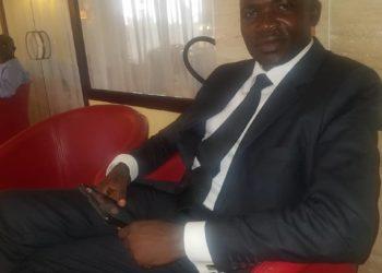 Nestor Nga Etoga,PDG de l'Agence Digitale d'Informations Africaines(ADIA)