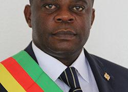 Honorable Peter William Mandio Député RDPC du Mbam et Inoubou