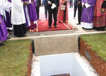 Paul Biya,un chef de l'Etat digne jusqu'au bout de la fatidique épreuve