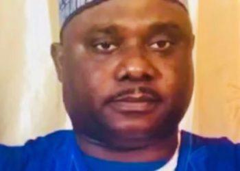 DALAMI ABDOULMOUMINI est le président de l'Union Nationale Démocratique Camerounaise(UNDC),parti politique créé en 1992.