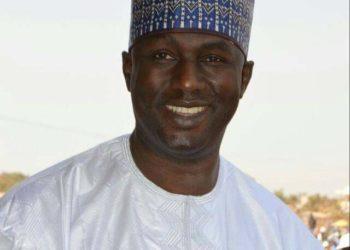 Ali Bachir